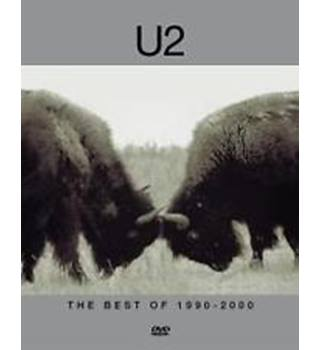 The Best of U2 --