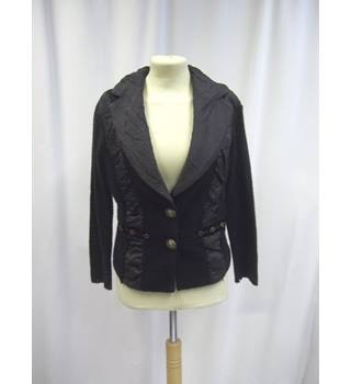 5th Avenue - Size: 8 - Black - Jacket