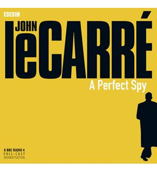 A PERFECT SPY - CD audiobook