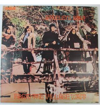 Hark The village wait – Steeleye span . SF8113.