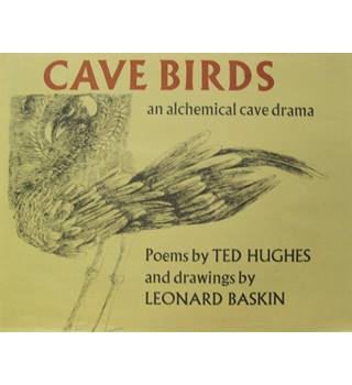 Cave Birds: an alchemical cave drama poems