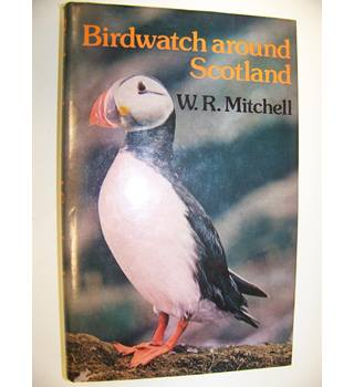 Birdwatch around Scotland