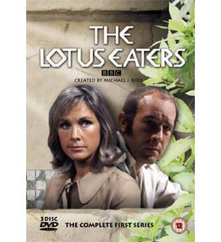 THE LOTUS EATERS THE COMPLETE FIRST SERIES 12