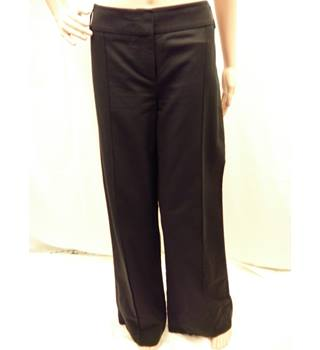 "Karen Millen black trousers Karen Millen - Size: 34"" - Black - Trousers"