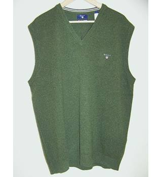 Gant - Size: One size: plus - Green - Pullover