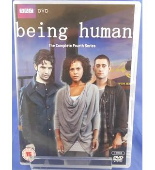 BEING HUMAN COMPLETE SERIES 4 15
