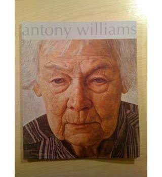 Antony Williams