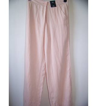 NWOT M&S Collection Size: 14 - Pink - Trousers