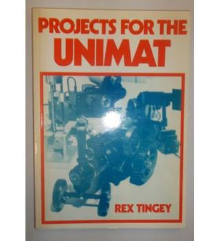 Projects for the Unimat