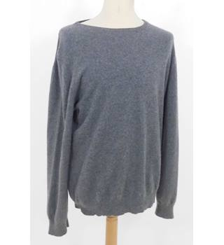 F & F Size XL Grey Jumper