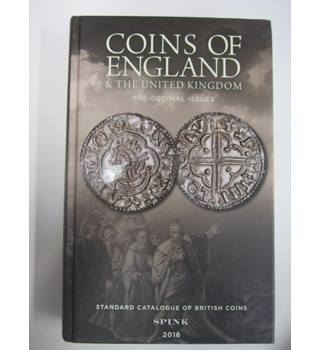 Coins of England and the United Kingdom 2016