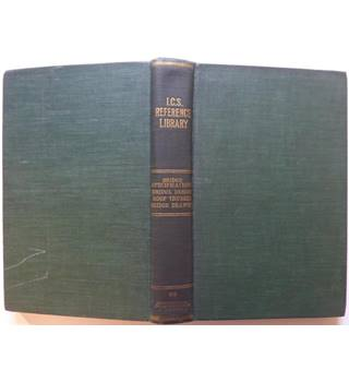 I.C.S Reference Library: bridge specifications, design of plate griders