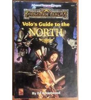 Volo's Guide to the North (Forgotten Realms)