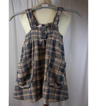 Next 3 yrs old dress pinefore