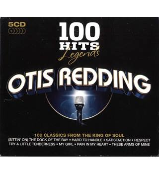 Otis Redding - 100 Hits - Legends Series Otis Redding