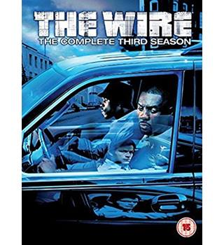 The Wire: Complete HBO Season 3 [DVD] [2007] 15