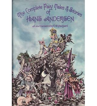 The Complete Fairy Tales and Stories of Hans Andersen