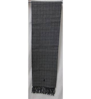 Polo Ralph Lauren - Size: M - Grey mix - Scarf