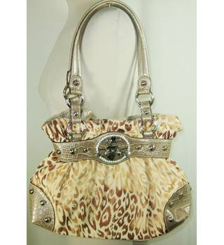 BNWT Kathy - Size: Medium - Multi-coloured - Handbag