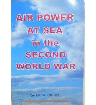 Air Power at Sea in the Second World War