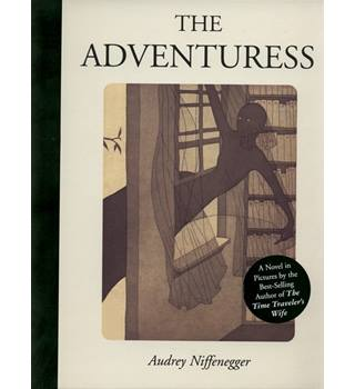 The Adventuress [SIGNED]