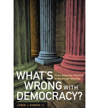 What's wrong with democracy?