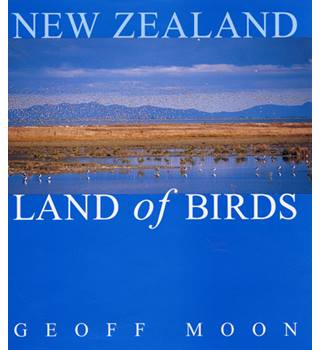 New Zealand land of birds