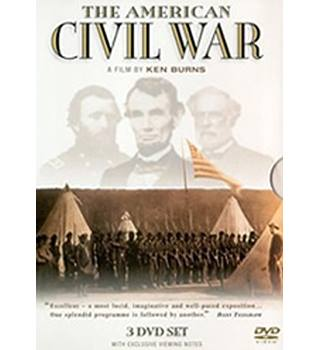 The American Civil War - A Film By Ken Burns E