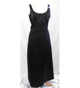 Laura Ashley - Size: 16 - Black - Evening dress