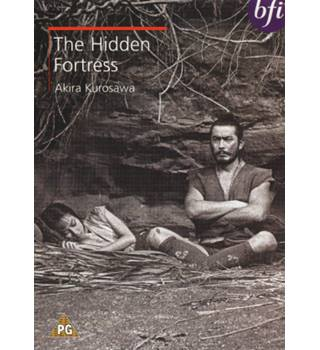 The Hidden Fortress PG