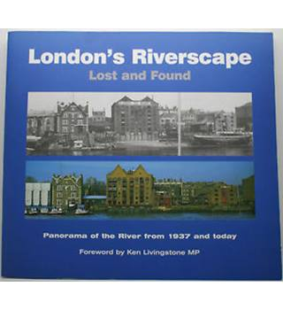 London's riverscape