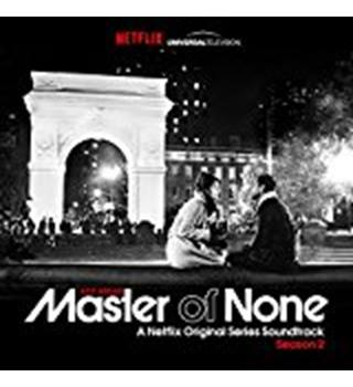 Master Of None series 2 CD