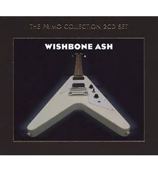 Wishbone Ash The Primo Collection CD
