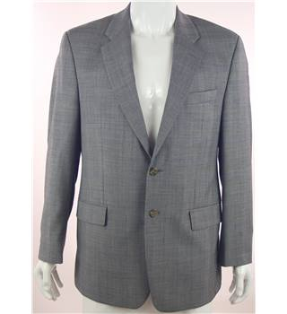 Ralph Lauren - Size 41R - Grey single-breasted jacket