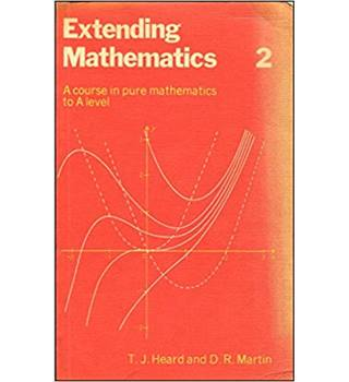 Extending mathematics
