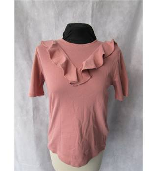 NWOT M&S Limited Edition size 12  pink top