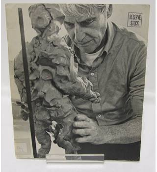 The Sculptures Of De Kooning