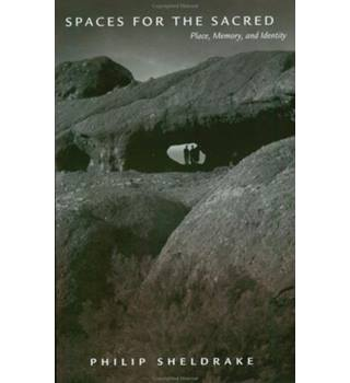 Spaces for the sacred