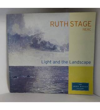 Light and the Landscape - Ruth Stage