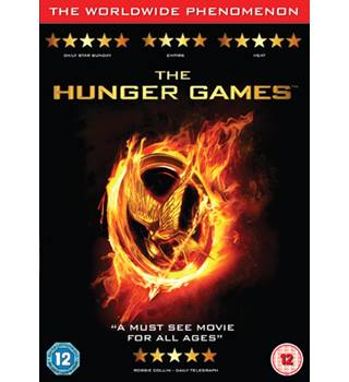 THE HUNGER GAMES 12