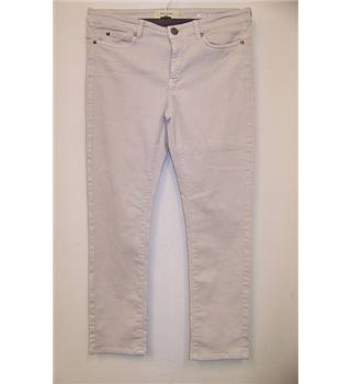 Weekend by Max Mara - Size 12  Beige Jeans