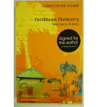 Caribbean chemistry -  Signed