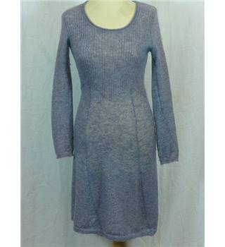Noa Noa Size: S Grey Dress