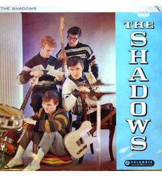 The Shadows -- The Shadows - FA 3061
