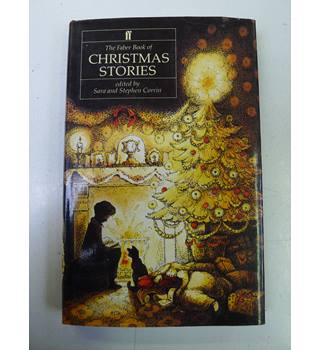 The Faber book of Christmas stories