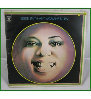 Bessie Smith - Any Woman's Blues