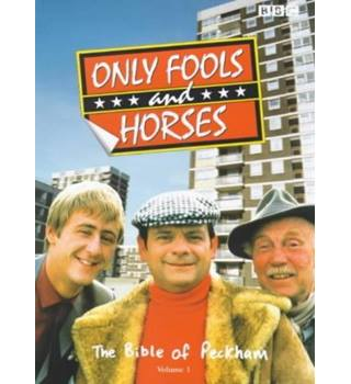 Only Fools and Horses The Bible of Peckham Volume 1