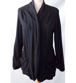 New Look Size: 10 Black Cardigan