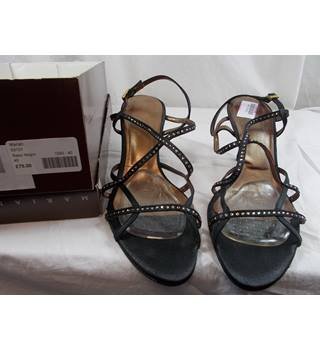 Marian party shoes size 7 sandals