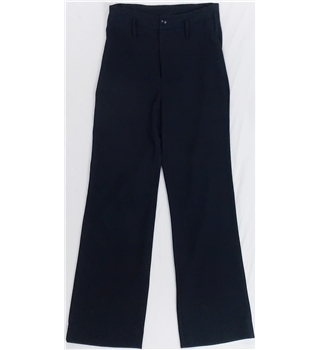 Hobbs size 12 blue trousers
